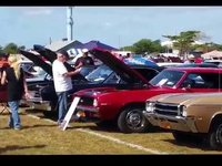 1961 COMET 2016 SEA SIDE CAR SHOW