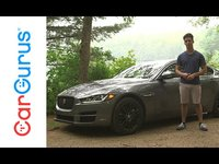 The 2017 XE is out to rebuild Jaguar's image in thehighly competitive compact luxury sedan segment. The XE is the first diesel Jaguar has ever offered in the U.S., and while its expectedly weak during...