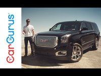 With near-luxury large SUVs disappearing, the GMC Yukon XL seems to deliver with two beefy engines, a wealth of seating and storage, and 8,000 pounds of towing capacity. But manufacturing oversights a...