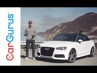 With a well-sorted chassis, classy interior, and invigorating drivetrain, the A3 made the competition nervous in 2015, and just a year later, a newly standard reversing camera, parking sensors, and he...