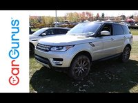 Land Rover gets drivers off the beaten path in more luxury than seems possible. Comfort and rugged capability return with the 2016 Land Rover Range Rover Sport, but so does an incredible degree of per...
