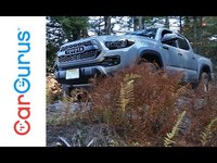 The Toyota Tacoma is a capable off-roading machine and a well-regarded pickup truck, too. A new 2017 TRD Pro trim designed to take the truck even further has arrived, and while its equipment can certa...