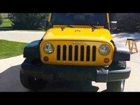 2008 Jeep Wrangler JK X For Sale