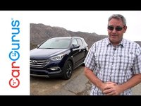 The 2017 Hyundai Santa Fe Sport stands out from its larger brethren by forgoing the V6 engine and third-row seats and refusing to make promises it can't keep. From the smaller, stylish cabin to its 19...