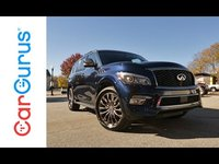 Shoppers who need room for passengers and groceries and enough towing power to get the sailboat to the marina want a full-size SUV. A handful of old-school body-on-frame options exist in the budget re...